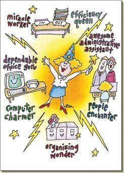 Happy secretary clipart free Free Administrative Staff Cliparts, Download Free Clip Art, Free ... free