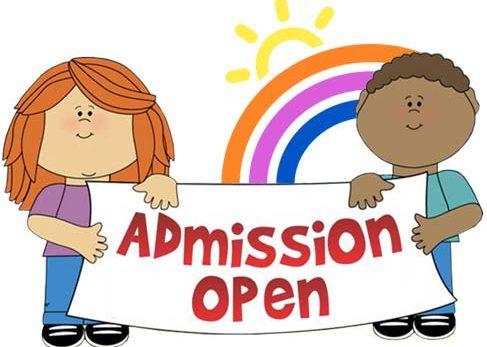 Admission open clipart picture transparent download Admission – OBIYE ACADEMY picture transparent download