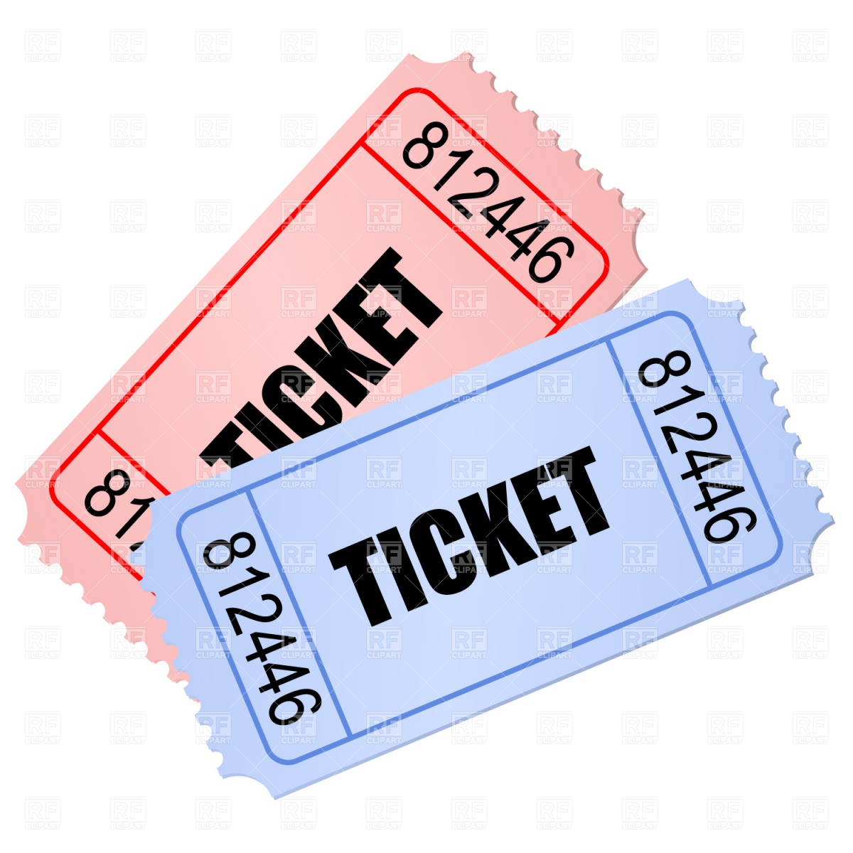 Pair of pink cinema movie tickets clipart svg download 63+ Tickets Clipart | ClipartLook svg download