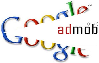 Admob logo clipart vector free stock Google and AdMob are beginning to merge into one big advertising ... vector free stock