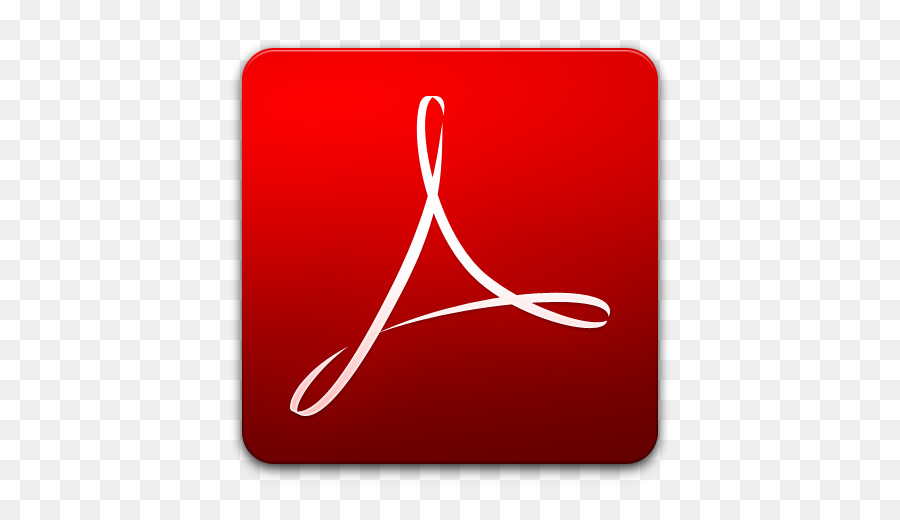 Adobe acrobat reader clipart clip art free download Adobe Acrobat Red png download - 512*512 - Free Transparent Adobe ... clip art free download
