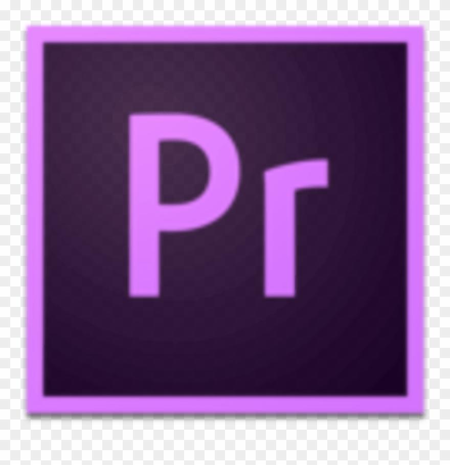 Adobe Premiere Pro - Premiere Pro Cc Logo Png Clipart (#2171143 ... clip royalty free download