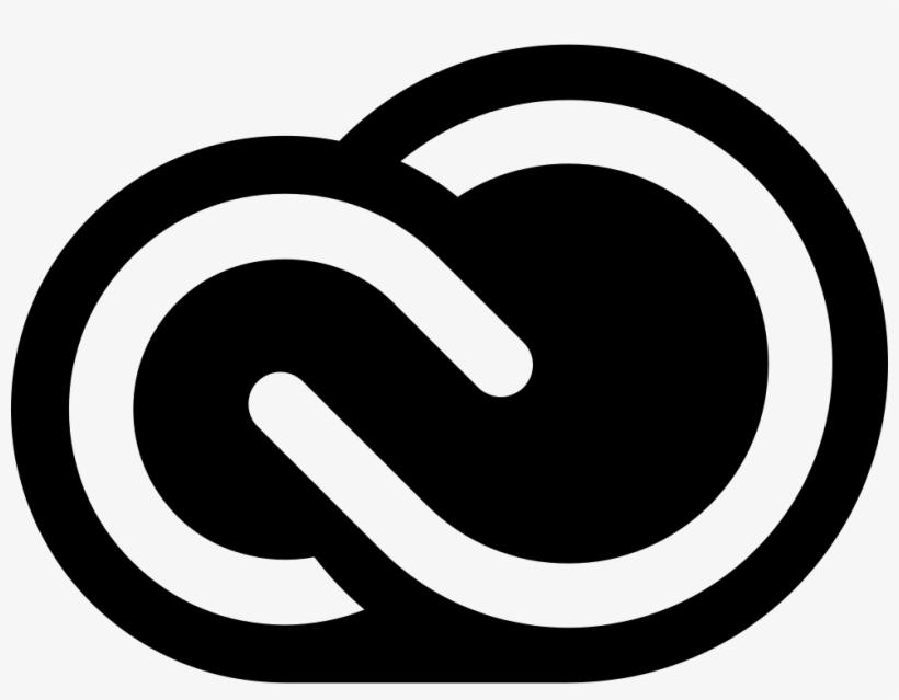 Adobe creative cloud icon clipart clip art transparent download Creative Cloud Png Icon Logo Black - Adobe Creative Suite Logo ... clip art transparent download