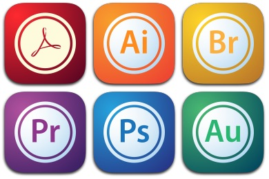 Adobe creative suite clipart clip royalty free Adobe Creative Suite Clipart & Free Clip Art Images #30379 ... clip royalty free