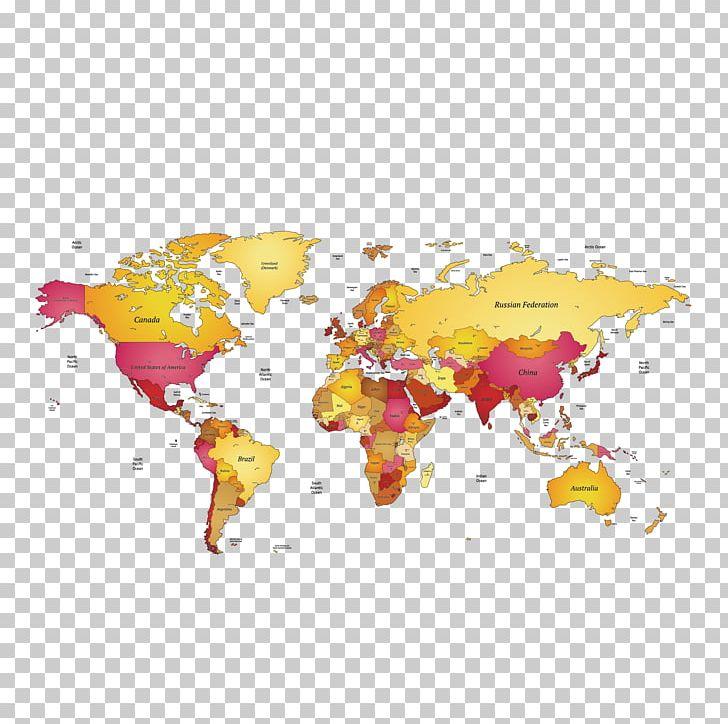 Adobe illustrator clipart world