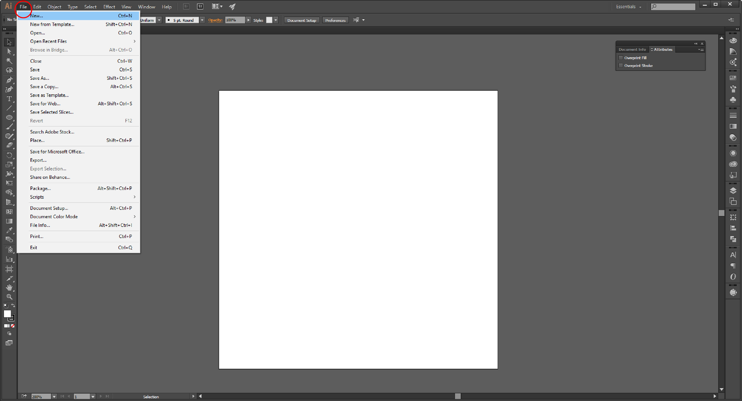 How to Link and Embed Images in Adobe Illustrator: Design Tips Post ... library