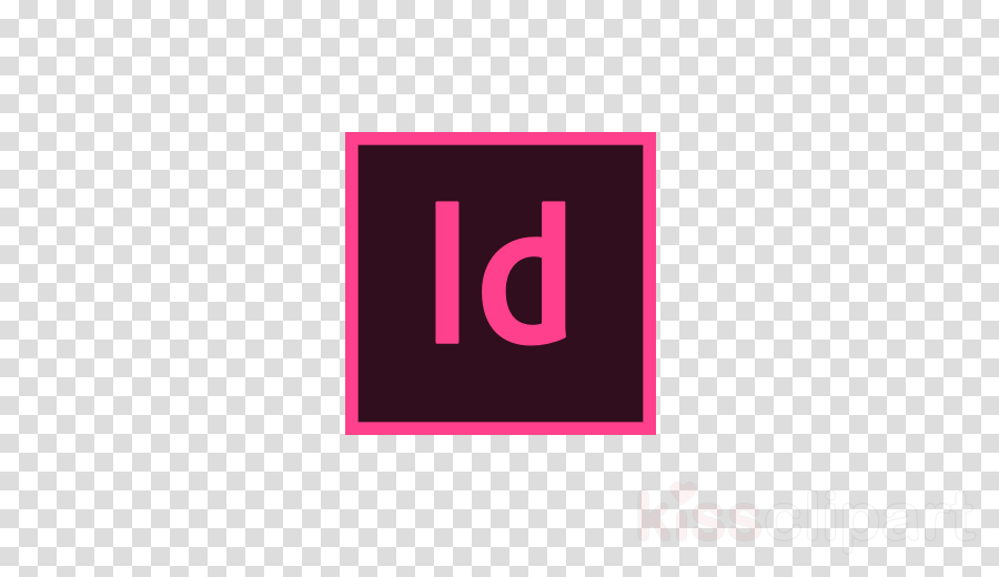 Adobe indesign clipart banner royalty free stock Adobe Logo clipart - Pink, Text, Purple, transparent clip art banner royalty free stock