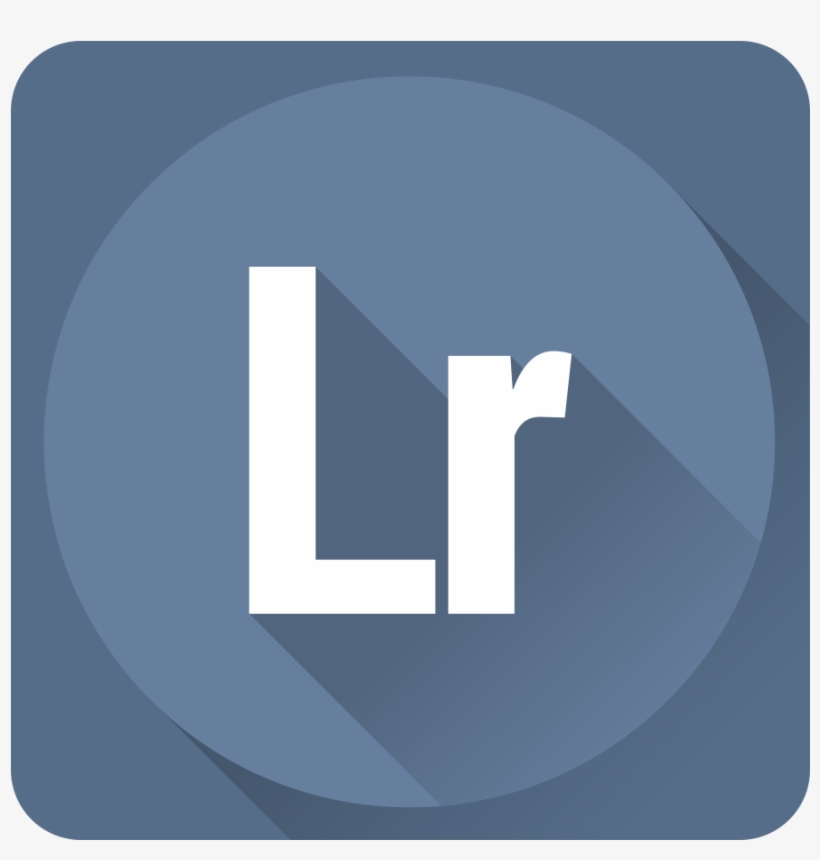 Lightroom Icon - Adobe Lightroom Icon Png - Free Transparent PNG ... vector free library