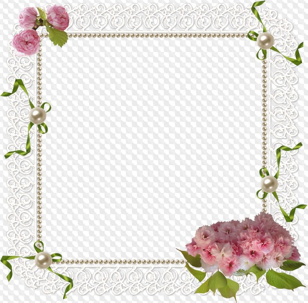 Adobe photoshop background frames clipart banner royalty free download PSD, 5 PNG, Lace frames clipart with transparent background banner royalty free download