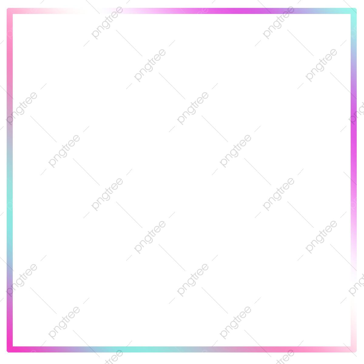 Colours Luminous Borders, Luminous, Photoshop, Border PNG ... picture freeuse download