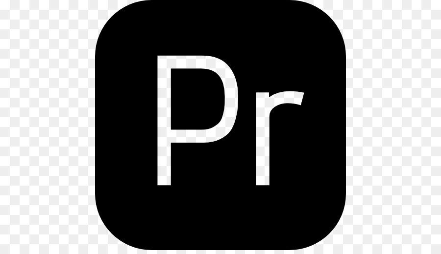 Adobe premiere pro logo clipart free stock Adobe Logo png download - 512*512 - Free Transparent Adobe Premiere ... free stock