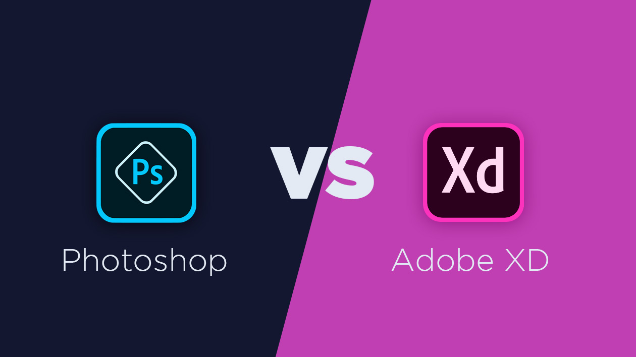 Adobe xd logo clipart png freeuse stock Why I transferred to Adobe XD from Photoshop. And why you should too ... png freeuse stock