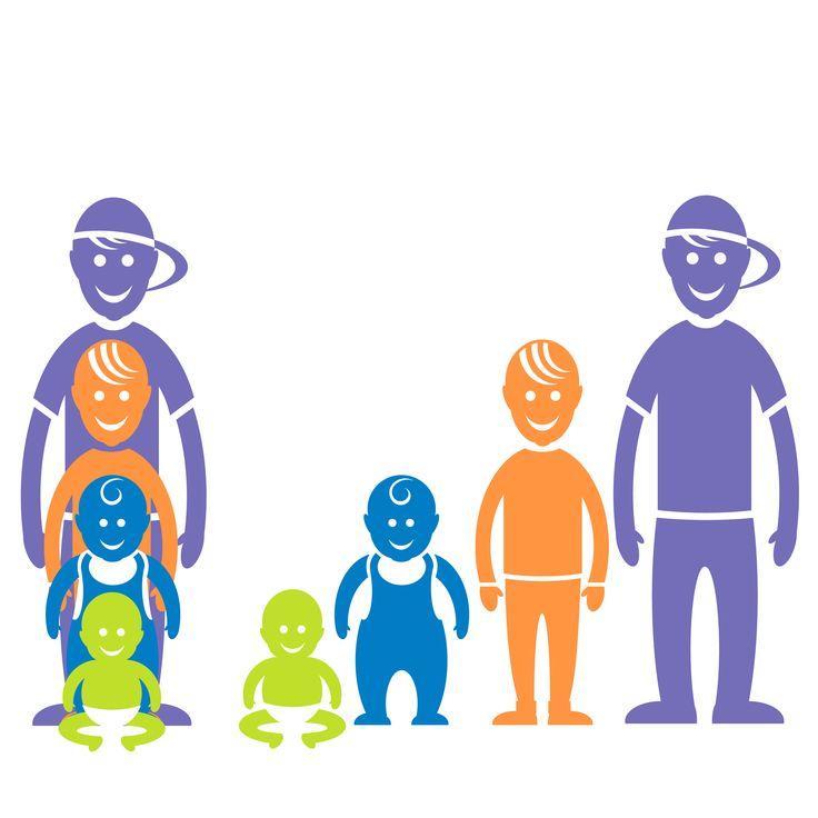 Growth clipart child adolescent development - 94 transparent clip ... clip art library download