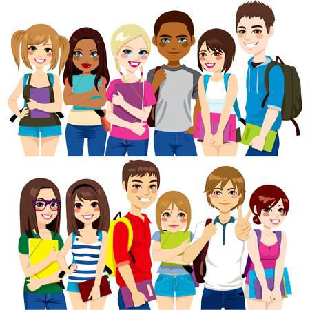 Adolescent clipart image freeuse Adolescent Clipart (98+ images in Collection) Page 3 image freeuse