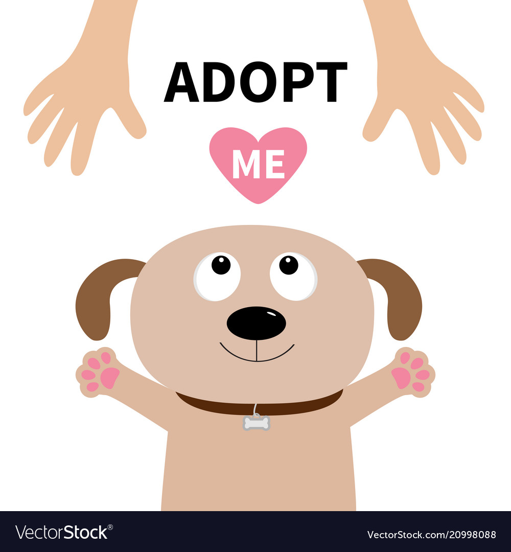 Adopt me clipart jpg library stock Adopt Me Dog Vector Images (44) jpg library stock