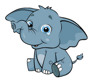 Adorable animal clipart vector freeuse library Free Cute Animal Clipart, Download Free Clip Art, Free Clip Art on ... vector freeuse library