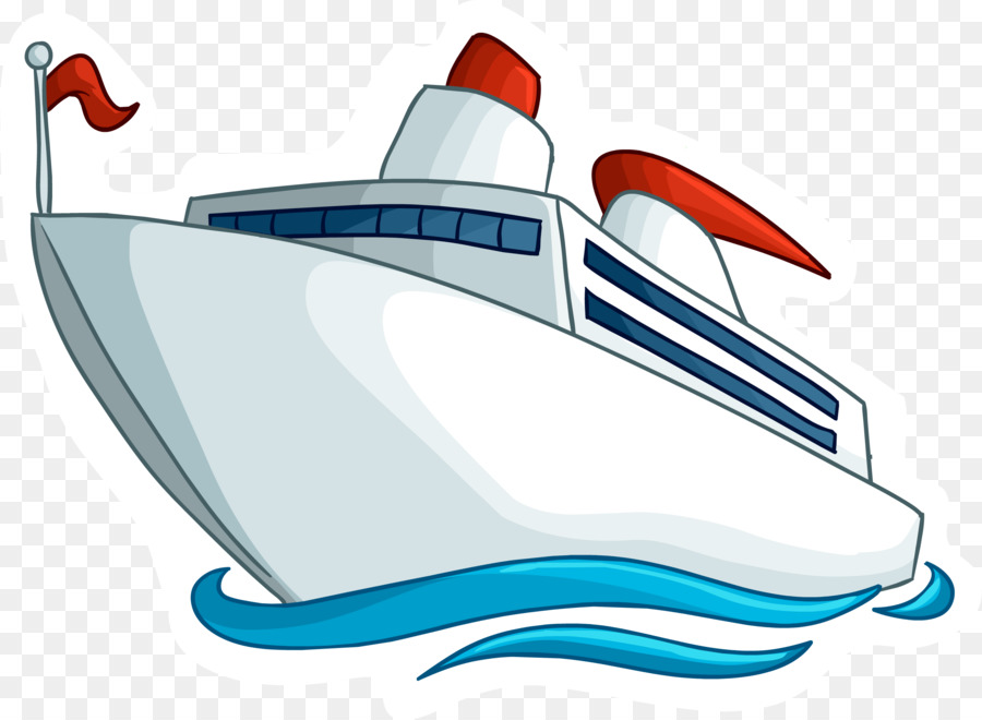 Adorable boat clipart png free stock Ferry Cruise Ship Clip Art Png Download 2646 1939 Free Adorable ... png free stock