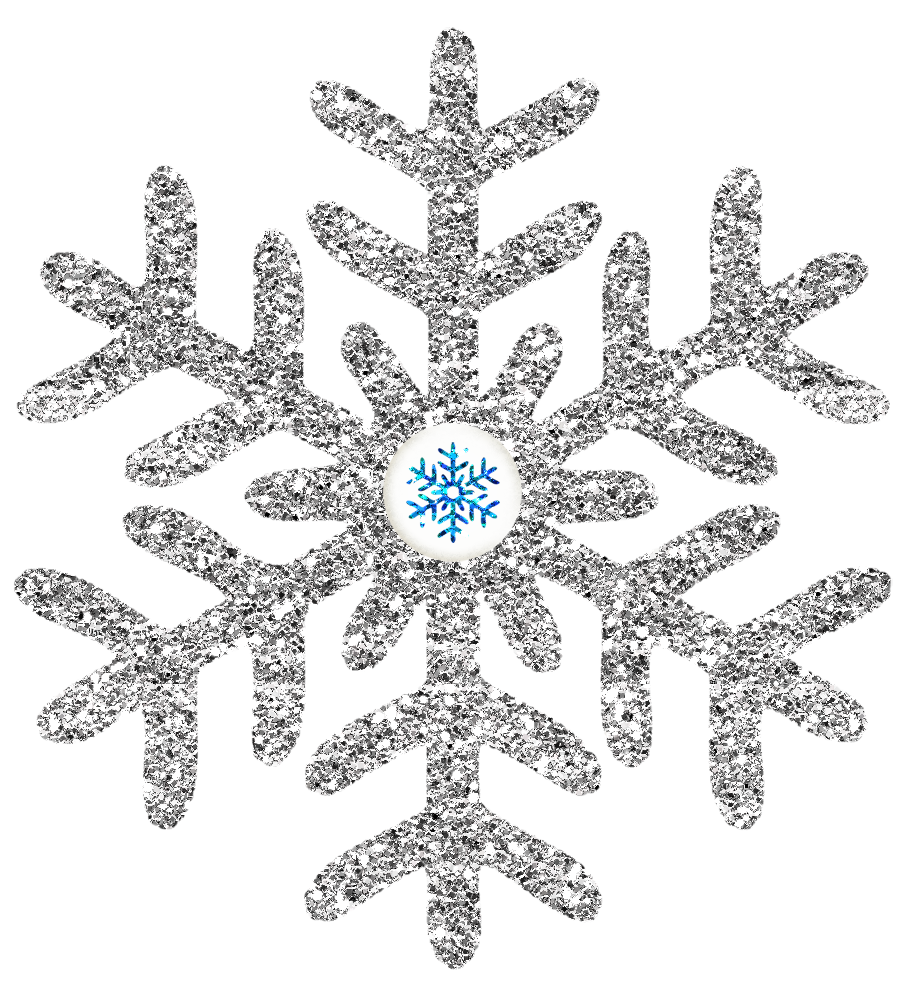 Snowflake singing clipart jpg transparent CHRISTMAS SNOWFLAKE CLIP ART | CLIP ART - CHRISTMAS 1 - CLIPART ... jpg transparent
