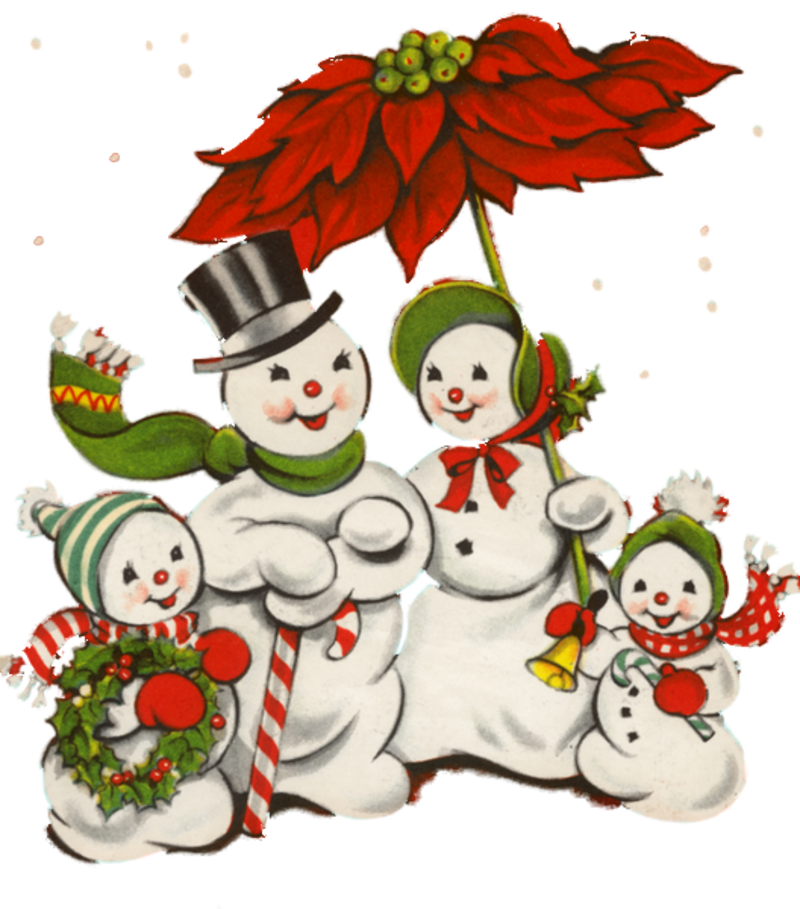 Victorian christmas carolers clipart image freeuse library Image du Blog mamietitine.centerblog.net | ❄️Old Fashion Christmas ... image freeuse library