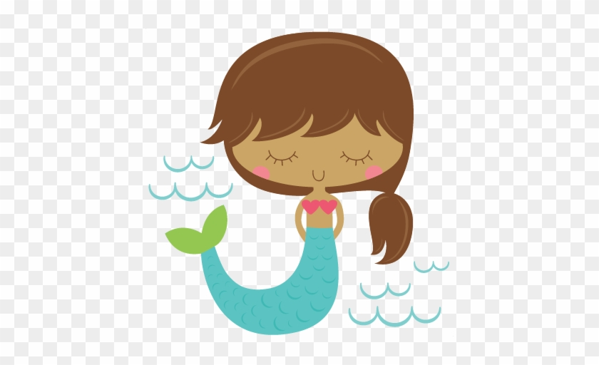 Adorable mermaid clipart graphic free Free Mermaid Clipart adorable, Download Free Clip Art on Owips.com graphic free