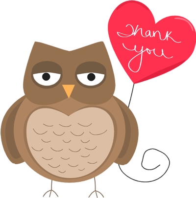 Thank You Clip Art   Clipart Panda - Free Clipart Images png royalty free library