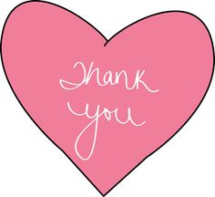 Thank You Clip Art   Clipart Panda - Free Clipart Images free download