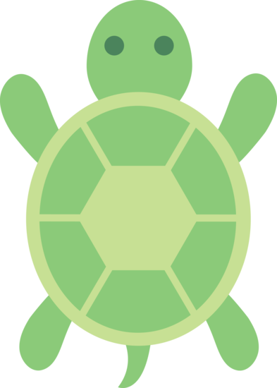 Turtle crutches clipart vector freeuse Turtle Clip Art Free | Clipart Panda - Free Clipart Images ... vector freeuse