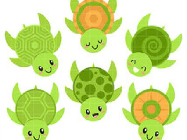 Adorable turtle clipart clipart download Free Sea Turtle Clipart, Download Free Clip Art on Owips.com clipart download