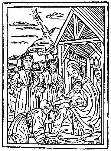 Adoration of magi clipart image black and white library Free Magi Cliparts, Download Free Clip Art, Free Clip Art on Clipart ... image black and white library