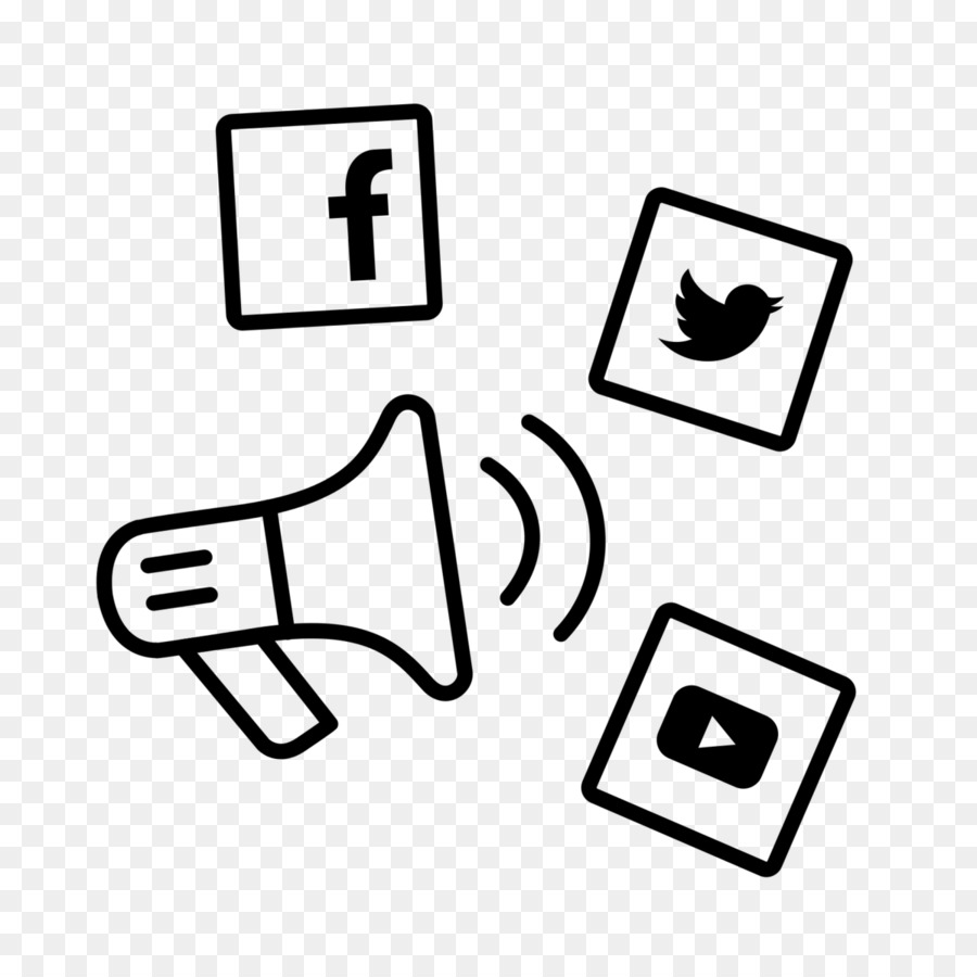 Digital Marketing Background clipart - Media, Advertising, Marketing ... svg freeuse library