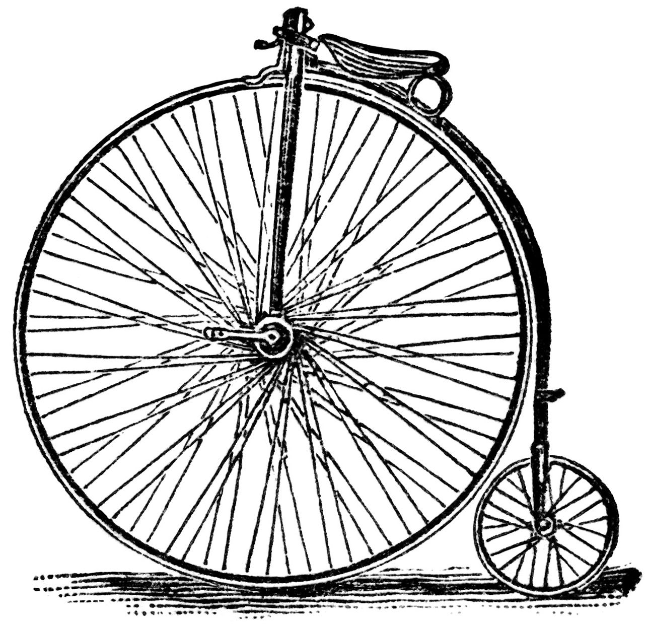 Free Vintage Image Victor Cycles Advertisement and Clip Art   Old ... clip art download