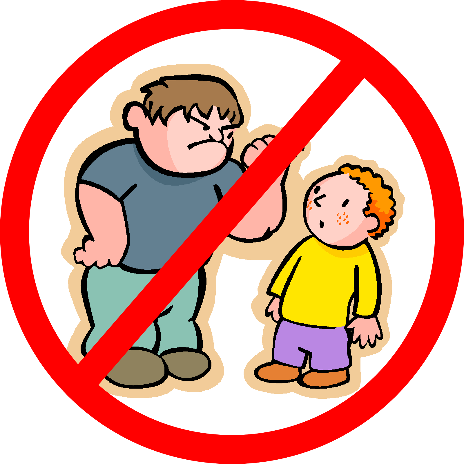 Free Bullying Cliparts, Download Free Clip Art, Free Clip Art on ... clip freeuse