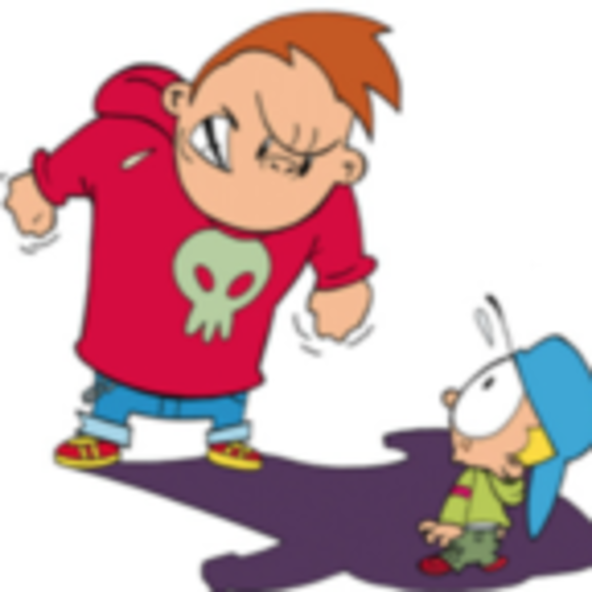 How to Stop Bullying (and Why People Don\'t Try It) | Psychology Today graphic free