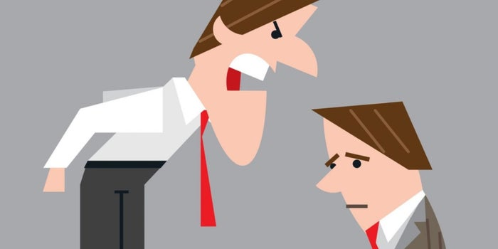 Bullies At Work: Stamping Out Abuse In The Workplace clip black and white library