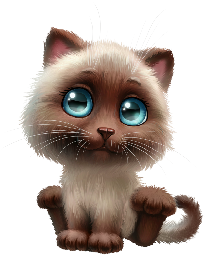 Realistic cat clipart png library library 0_14fea5_5003c144_orig.png | clip art | Pinterest | Cat, Animal and ... png library library