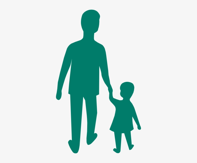 Adult child clipart image free stock Adult Child Holding Hands Clip Art At Clker - Child Holding Hands ... image free stock