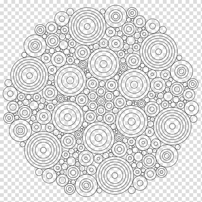 Adult coloring clipart picture free Mandala Adult Coloring Pages Coloring book Child Mandala Adult ... picture free