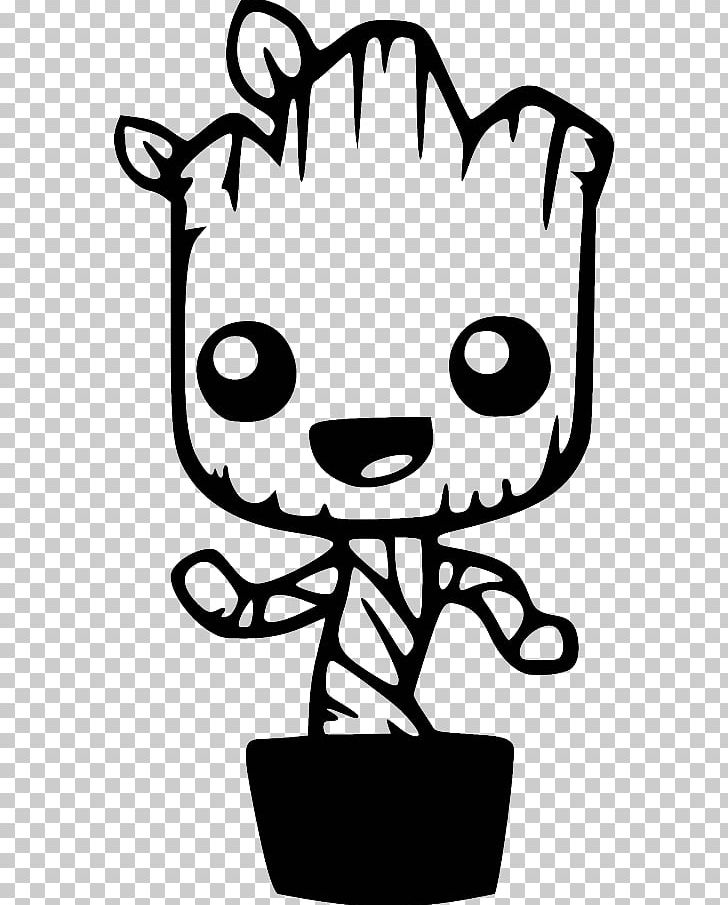 Baby Groot Rocket Raccoon Coloring Book Drawing PNG, Clipart, Adult ... banner freeuse
