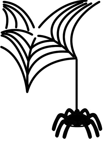 Adult halloween clipart clip art black and white library Adult Halloween Cliparts - Cliparts Zone clip art black and white library