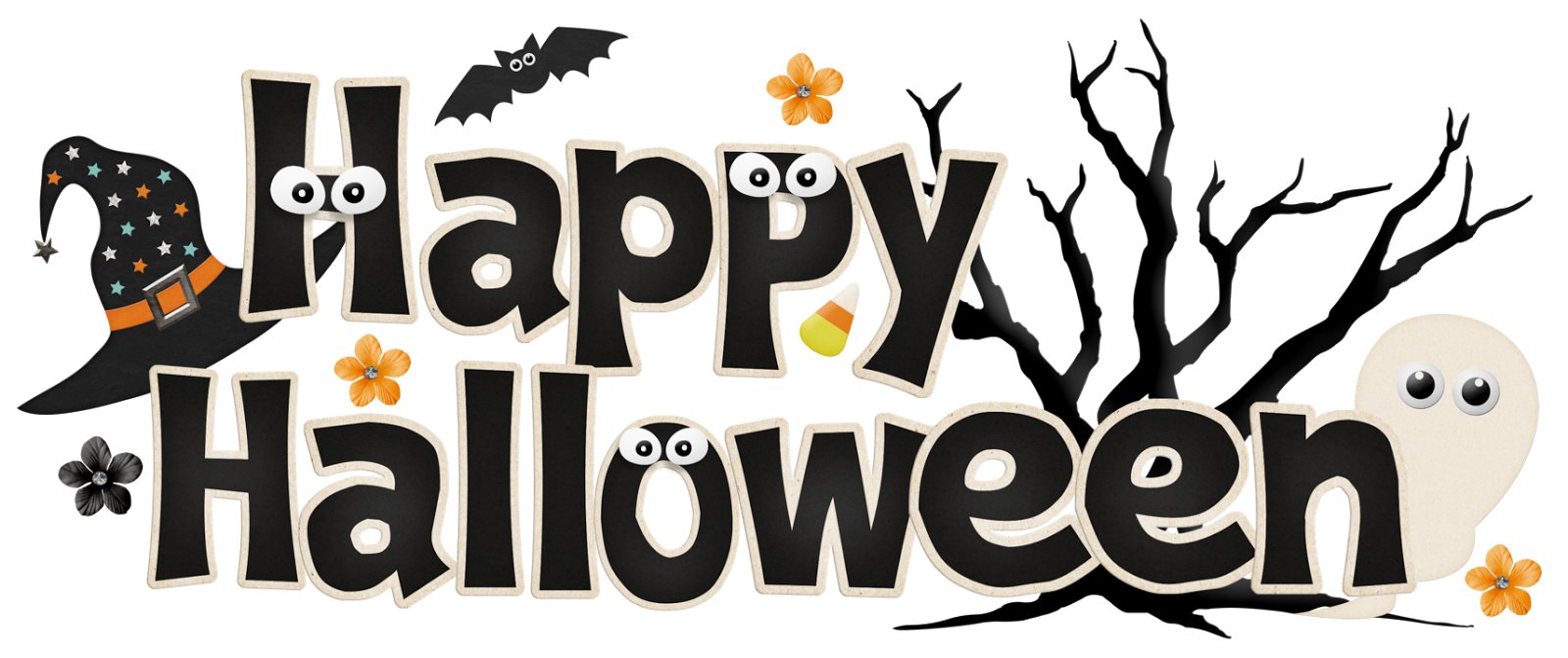 Halloween school clipart svg library library 5 Tips to Throwing an Unforgettable Adult Halloween Party svg library library