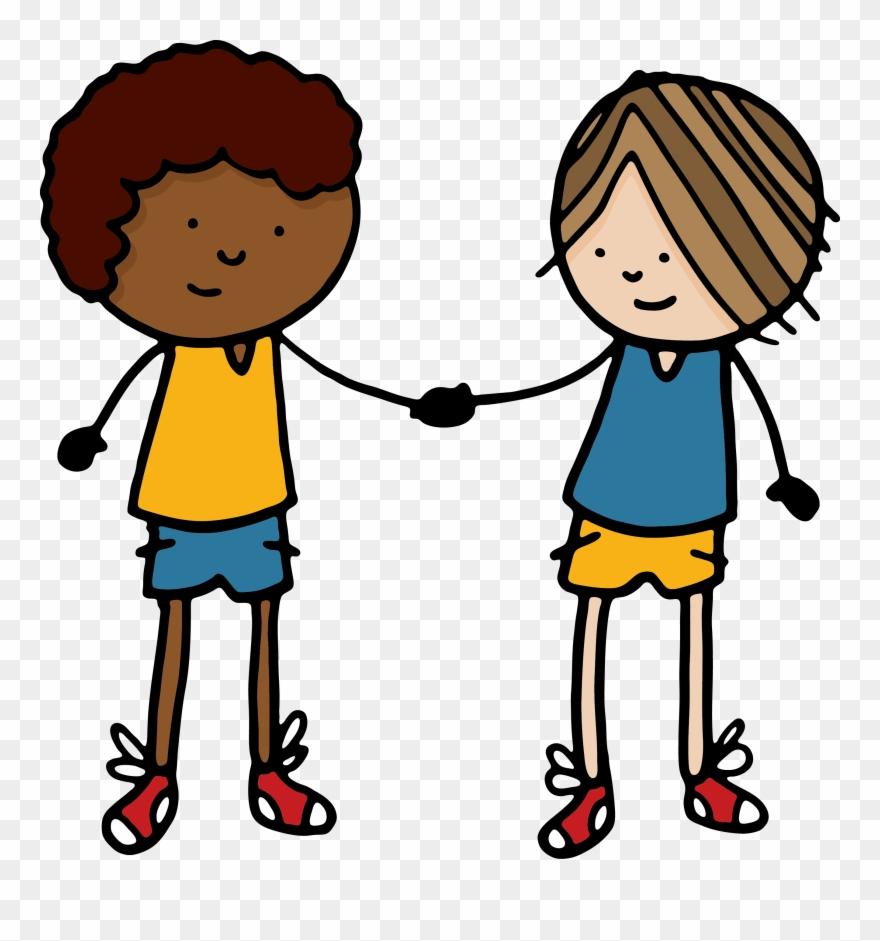 Adult kid handshake clipart jpg download The Pj Library Summer Fun Checklist - Handshake Cartoon Clipart ... jpg download