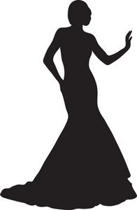 Adult male exotic clipart png royalty free library Exotic Woman Clipart Image: Woman Silhouette | Silhouette Cameo ... png royalty free library