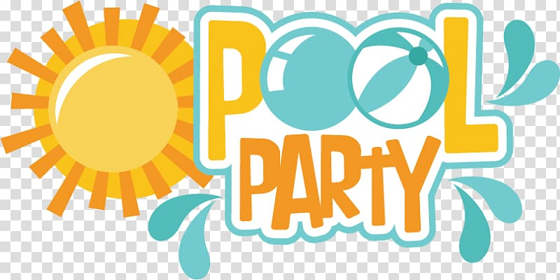 Adult pool party clipart png free library Party Swimming pool Carson Pool RSVP, Adult Pool transparent ... png free library