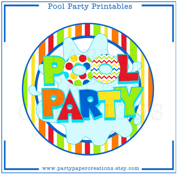 Adult pool party clipart svg transparent Adult pool party clipart 2 - WikiClipArt svg transparent