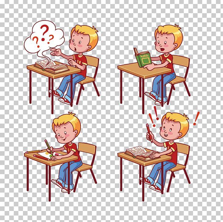 Adult students clipart jpg transparent stock Student Cartoon Classroom Illustration PNG, Clipart, Adult Child ... jpg transparent stock