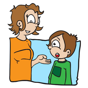 Child talking to teacher clipart clipart stock Free Teaching Adults Cliparts, Download Free Clip Art, Free Clip Art ... clipart stock