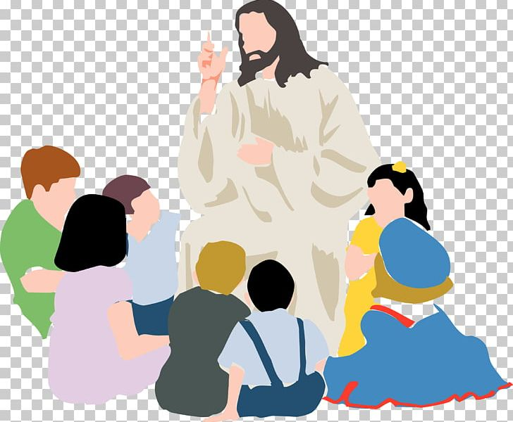 Adults sitting in church clipart jpg library library Bible Teaching Of Jesus About Little Children Rite Of Christian ... jpg library library