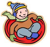 Adults snow tubing clipart png freeuse stock Snow Tubing Clipart - Clip Art Library png freeuse stock