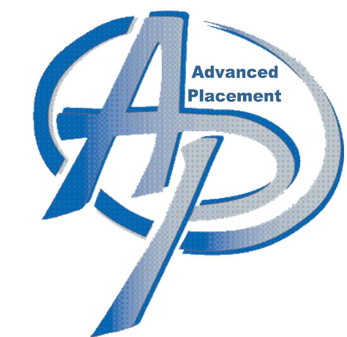Advanced placement clipart vector free Taft High School vector free