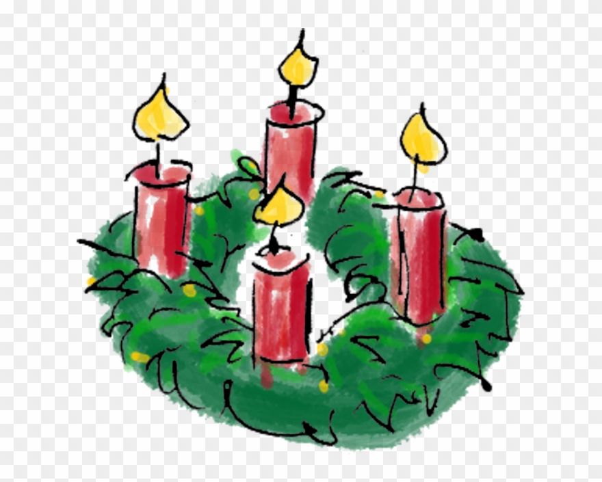 Advent clipart images png freeuse download Second Sunday Of Advent Clipart Askideascom - 4 Advent Png ... png freeuse download